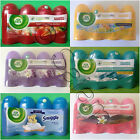 Air Wick Freshmatic Ultra Automatic Spray Refill Fragrances Various Scent 4 Pack