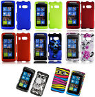 HTC Surround T8788 (AT&T) Faceplate Phone Cover SNAP-ON DESIGN / COLOR Case