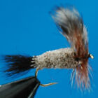 4x ADAMS IRRESISTIBLE SPECIAL DRY TROUT FISHING FLY