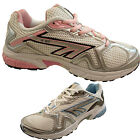 Hi-Tec R157  Ladies Gym Running Jogging Lace Up Trainers Sports Shoes Size 3 - 9
