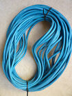 20m 25m 45 90m Blue Flexible Cable 1.25mm² 3 Core Flex Extension, Camping Garden
