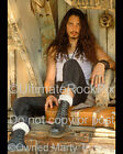 CHRIS CORNELL PHOTO SOUNDGARDEN Location Portrait in 1989 by Marty Temme 2