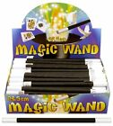 MAGIC WAND Wizard Magician Party Favor Favour Goody Loot Bag Gift Fillers Toys
