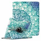 Fintie 360 Degree Rotating PU Leather Stand Case Cover for iPad 4/3/2 Wake/Sleep