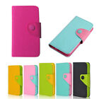 Leather Cover Phone Case Wallet Card Bag For Samsung Galaxy S2 II i9100 NEW Type