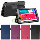 "Folio PU Leather Case Flip Stand Cover For LG G Pad 7 7.0"" V400 V410 Tablet 2014"
