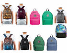 Mens Just Hype Backpack Rucksack Boys Girls Ladies Unisex School College Bags