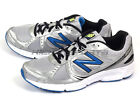 New Balance MR470SB4 2E Silver & Blue & White Stability Running Shoes 2014 NB