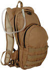 Voodoo Tactical MOLLE Compatible Hydration Pack, Backpack