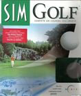 SIM GOLF SIMGOLF MAXIS +1Clk  Windows 10 8 7 Vista XP Install