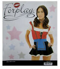 Forplay Womens 'Sexy Maid Outfit' Halloween Costume