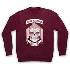 DIA DE LOS MUERTOS MEXICAN DAY OF THE DEAD SKULL RETRO ADULTS SWEATSHIRT SWEATER