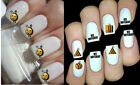 30 CUTE BUBBLE BUZZ BEE NAIL ART STICKERS TRANSFERS PARTY FAVORS ANIMAL
