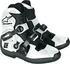 Alpinestars Tech 2 Adult Offroad Boots White Size 6-13