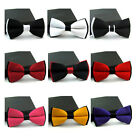 New Men's Adjustable Fashion Unique Tuxedo Bowtie Wedding Party Bow Tie Necktie