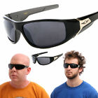Sunglasses Motorcycle Riding Sports Biker Wrap Shades 100% UVA & UVB