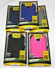 OtterBox Defender Phone Hard Case For Samsung Galaxy S4 W / Belt Clip
