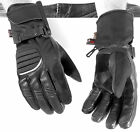 River Road Cold Weather Cheyenne Winter Mens Gloves Motorcycle Harley Street