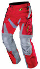 Klim Dakar Pant Red Men's Size 28-42