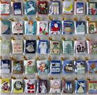 10pcs Christmas card Hanging Decorations For Christmas Trees Hot Decoration