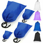 Top Quality Drawstring Backpack  4 Size Dance Shoe Bag Sport Gym Swim UK