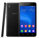HuaWei Honor 4 Play Cellphone 4G LTE Android 4.4 MSM8916 4Core 5.0 Inch Unlocked