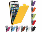 4.7 Inch Artificial Leather Up And Down Magnetic Flip Case Cover For iPhone 6 6S