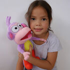DORA THE EXPLORER BOOTS THE MONKEY Soft Toy Doll Cuddly Stuffed Plush Girls Boys