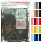 UNIQLO Women HEATTECH Turtle Neck Long Sleeve T-Shirt Packaged Choose Color NEW
