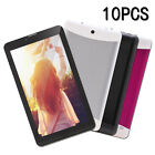 "IRULU 10 Pcs 7"" HD 3G GPS Phablet Tablet Dual Core Google Android 4.2 Bluetooth"