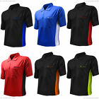 Target Cool Play Dart Shirts - Hybrid - 6 Colours Available - Small - 5XL