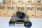 Beautiful Nikon Zoom AF-G 28-100 Lens with Warranty, For larger DSLRs D70 D200++