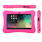 7  16GB Android 4.4 Quad Core Camera WIFI Tablet For Kids Bundle Case Gift Xmas