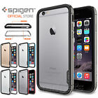 "Genuine Spigen Neo Hybrid EX Metal Layer Slim Bumper Case iPhone 6 (4.7"") UNPKG"