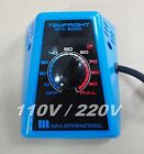 New EXSO Soldering Iron Temperature Controller 110V 220V Handle up to 200W