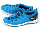 Puma Osu V4 Blue-Blue-Silver Sportstyle Running Shoes Mens Sneskers 187306 03