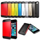 NEW HARD BACK ULTRA SLIM CASE COVER FOR APPLE IPHONE 5 5S 6