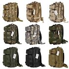 Outdoor Military Sport Camping Trekking Hiking Bag Tactical Rucksacks Backpack