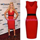Spring Summer Women Bodycon Wiggle Evening Party Sheath Vest Prom dress Y695