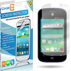Screen Protector Clear HD Cover Guard for ZTE Prelude 2 / Z667 GoPhone