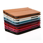 Faux Leather(PU) Folio Stand Case Cover For Lenovo IdeaTab 7inch A1000