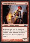 FOIL Giovane Piromante - Young Pyromancer MTG MAGIC 2014 M14 Eng/Ita