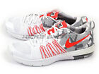 Nike Air Max Effort TR Amp White/Bright Crimson-Black Camo Training 705367-161