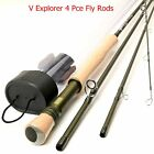 4wt fly rod