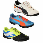 Mens PUMA Trainers Astro Turf Lace Up Shoes Walking Running Evo Speed Fashion