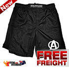 BOXING FIGHT SHORTS UFC MMA GRAPPLING MUAY THAI TRAINING RUNNING SPORTS SHORTS