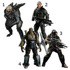 """RESISTANCE 6"""" VIDEO GAME FIGURES, ps2 wii xbox pc halo resident evil"""