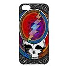 Grateful Dead For iPhone 5 5s 5c and iPhone 4 4s Case Cover