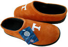 NEW $55+ Tenn Tennessee Men's NCAA Clogs Slippers Shoes