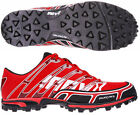 Inov8 Mudclaw 265 Trail Mens Running Shoes - Red
